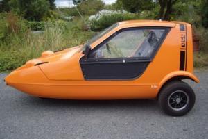 1973 Reliant/Bond Bug