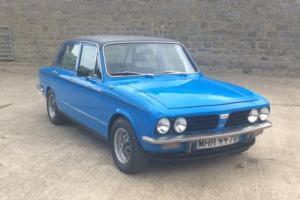 1980 TRIUMPH DOLOMITE SPRINT BLUE for Sale