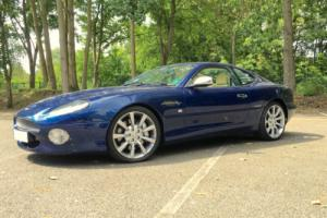 Aston Martin DB7 Vantage Touchtronic Photo