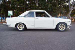 Datsun Bluebird 1600 SSS Coupe in NSW Photo