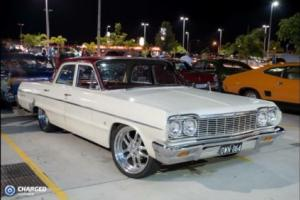 1964 Belair in QLD