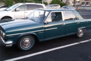 1965 AMC Rambler 660 Classic