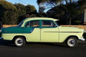 Holden Special 1958 Sedan GMH Nasco in VIC