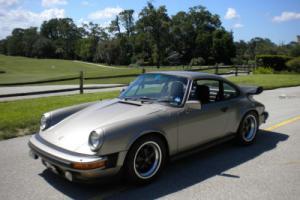 1982 Porsche 911 911SC