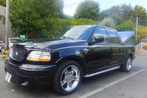 Harley Davidson f150 * awesome * 2003 anniversary edition