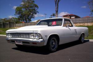 Chev EL Camino 1966 in QLD