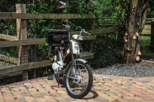 1979 Honda PA 50 Moped