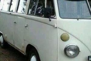 Volkswagen 15 Window Splitscreen Campervan