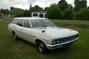 1968 Vauxhall Victor 3.3 estate for Sale