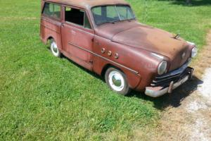 1950 Other Makes Station wagon