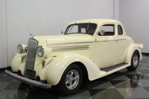 1936 Dodge Business Coupe Photo