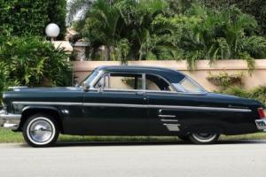 1954 Mercury Other TWO DOOR HARD TOP