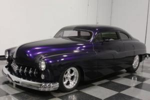 1949 Mercury Coupe Photo