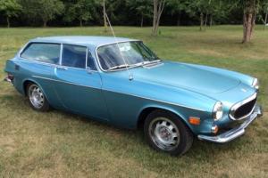 1972 Volvo P1800 1800 1800ES P1800ES