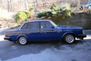 1984 Volvo 240 DL Photo