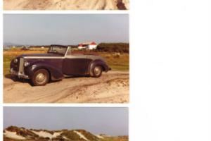 1954 Other Makes TC21/100 DHC