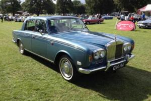 1973 ROLLS ROYCE SILVER SHADOW1 only 23000 miles CHOICE OF 12 Photo