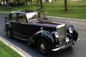 1950 Bentley Other Photo