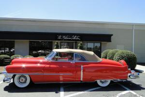 1953 Cadillac Other