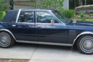 1986 Chrysler Other
