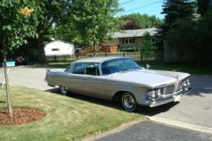 1962 Chrysler Imperial Southhampton