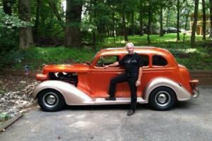 1936 Dodge Other 3-door
