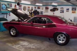 1970 Dodge Challenger SE Photo