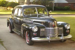 1941 Cadillac  #41-6109 Photo