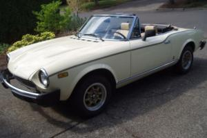 1980 Fiat Other 124