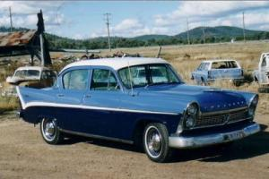 Chrysler AP3 Chassis Sedan AND Utility Body AND Parts in QLD