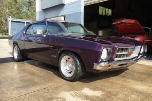 1973 Holden HQ GTS Monaro 2 Door Coupe