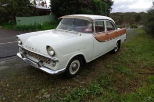 Holden FB Rare Barn Find Original Driving GEM 56yrs OLD NO Reserve