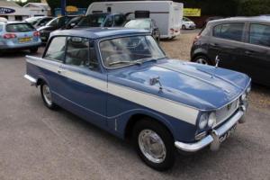 Triumph VITESSE 1600 1962