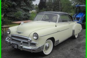 Chevrolet: Bel Air/150/210