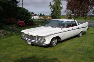 Chrysler: Imperial