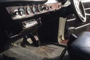 Ford MK3 Zephyr in VIC