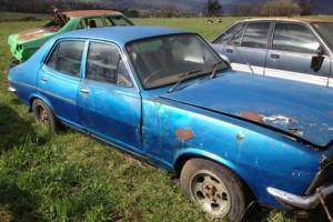LJ Torana 4 Door Project Holden Monaro XU1 Brock in VIC