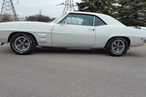 Pontiac: Firebird Photo