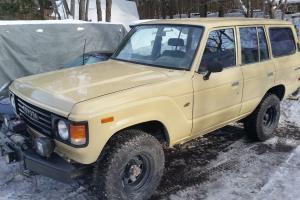 Toyota: Land Cruiser Photo