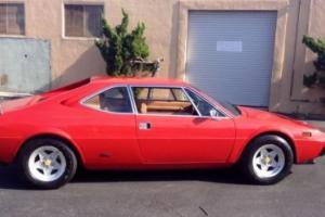 1975 Ferrari 308 308gt4