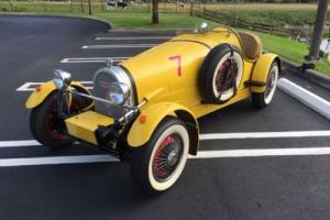 1929 Volkswagen Other