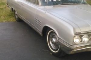 1964 Buick Other wildcat