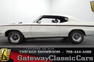 1972 Buick GSX Tribute