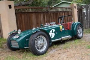 Lotus 7 Series 1 Photo