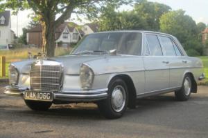1968 Mercedes 280SE W108