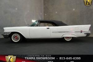 1957 Chrysler 300 Series C