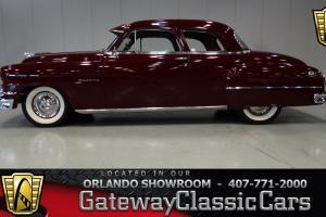 1951 Desoto Deluxe