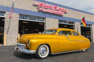 1949 Mercury Coupe Custom