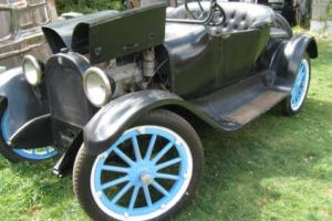 1917 Dodge Other