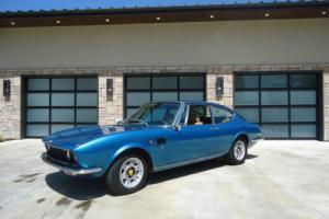 1972 Ferrari DINO 2400